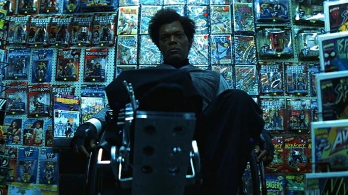 Samuel L. Jackson confirma la fecha de inicio del rodaje de 'Glass' (2)