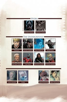 Secret Empire 3
