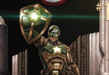 Secret Empire 9