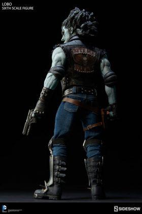 Sideshow presenta una nueva figura de Lobo (11)