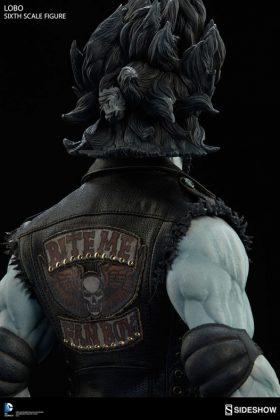 Sideshow presenta una nueva figura de Lobo (13)