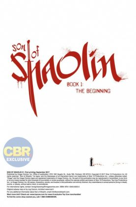 Son of shaolin 01