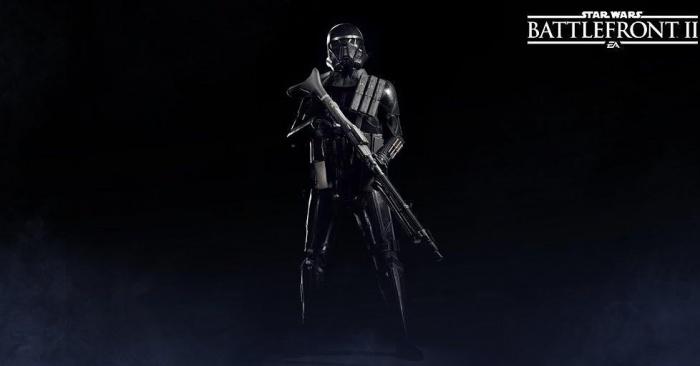 Star Wars Battlefront II presenta a los personajes especiales 3