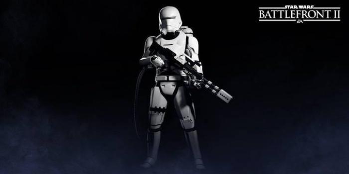 'Star Wars Battlefront II' presenta a los personajes especiales (5)