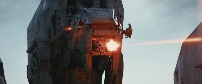 Star Wars Desveladas nuevas unidades de combate de la Primera Orden 4