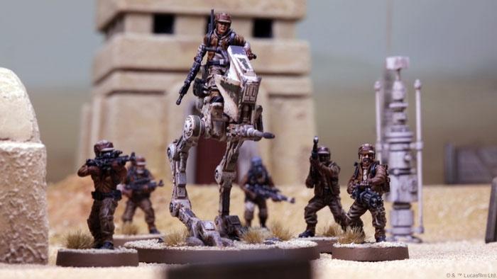 Star Wars Legion 1