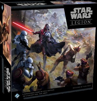 Star Wars Legion 3