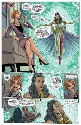 Supergirl Annual 3