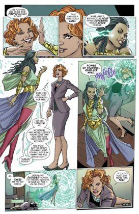 Supergirl Annual 4