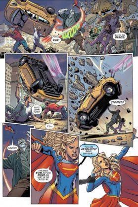 Supergirl Annual 8