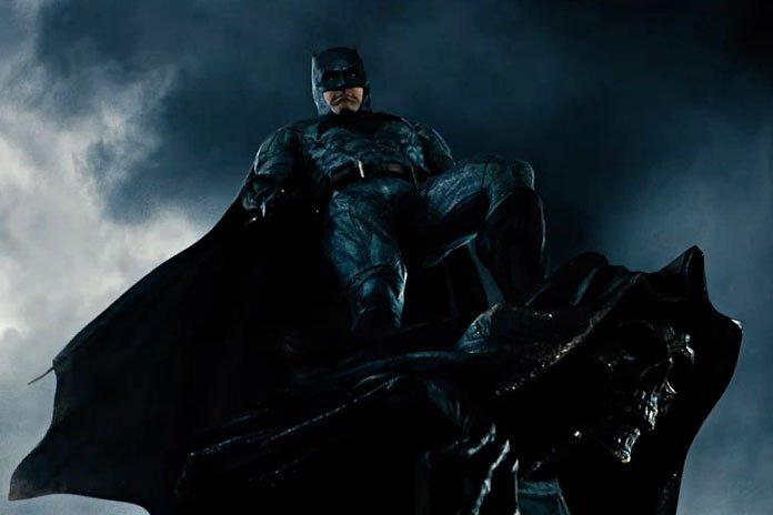 The Batman sí estará incluida dentro del DCEU 2