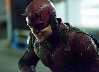 The Defenders - Daredevil