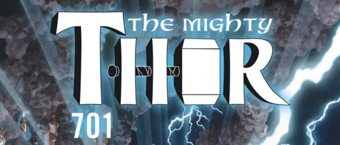 The Mighty Thor 2