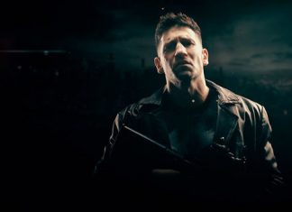 'The Punisher' Jon Bernthal aclara que no veremos a Frank como un héroe