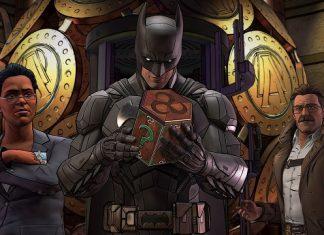 Tráiler de lanzamiento de 'Batman The Enemy Within – The Telltale Series' (2)
