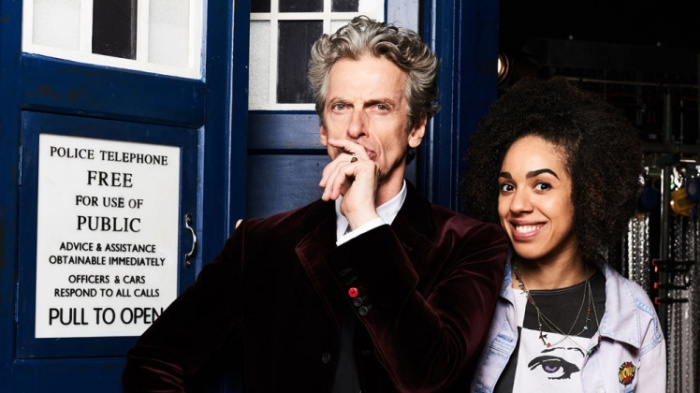 Tráiler del especial navideño de 'Doctor Who' (4)