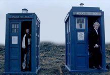 Tráiler del especial navideño de 'Doctor Who' (5)