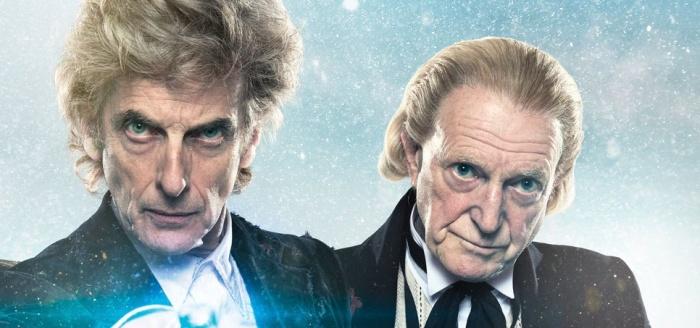 Tráiler del especial navideño de 'Doctor Who'