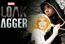 Una audición revela a dos nuevos personajes de la serie 'Cloak & Dagger' (1)