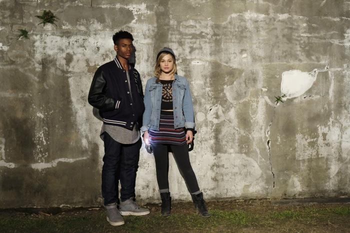 Una audición revela a dos nuevos personajes de la serie 'Cloak & Dagger' (2)