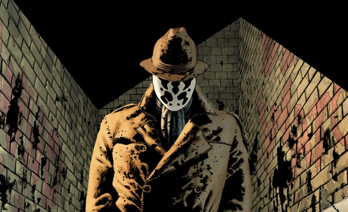 Una nueva portada de Doomsday Clock 1 confirma la llegada de Rorschach al Universo DC 2