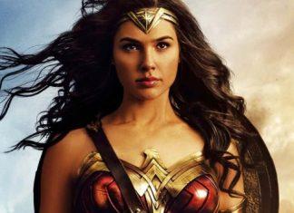 Wonder Woman podría aparecer en la película en solitario de Flash (5)