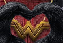 'Wonder Woman' supera en recaudación mundial a 'Deadpool' (2)