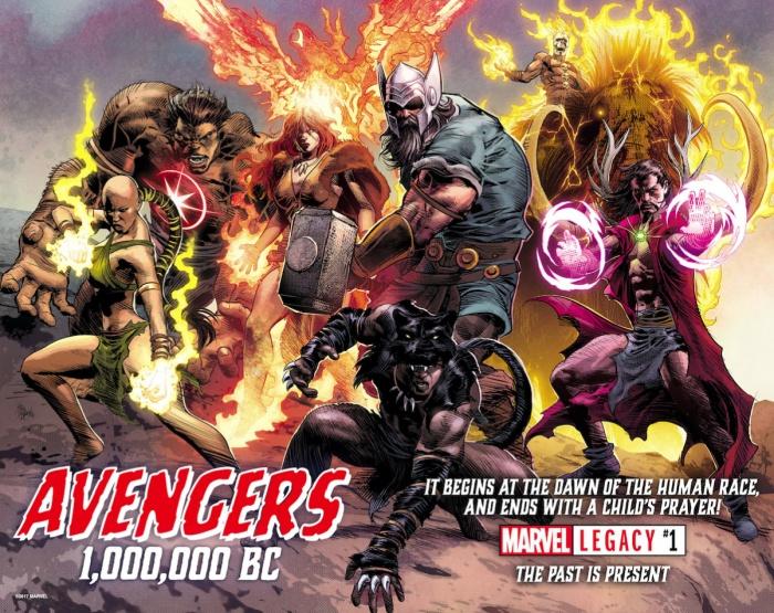 avengers 1 000 000 bc group 1012705