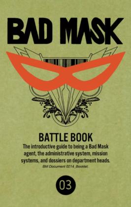 bad mask 1