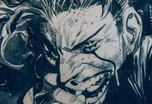 batman-white-knight Joker
