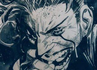 batman-white-knight Joker