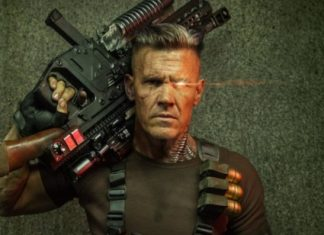 deadpool 2 cable 1
