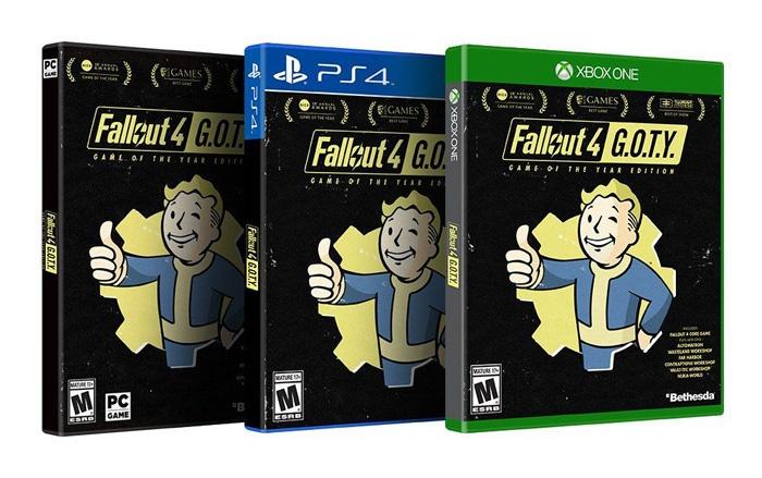 goty fallout 4