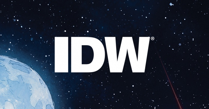 idw digital studio