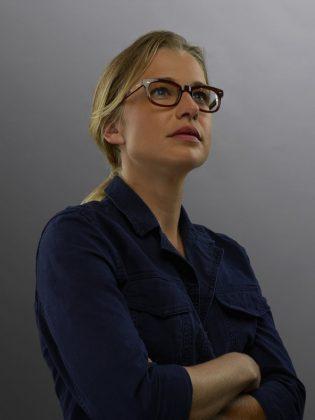 El tráiler de 'Inhumans' también decepcionó a Roel Reiné, director de dos episodios (7)