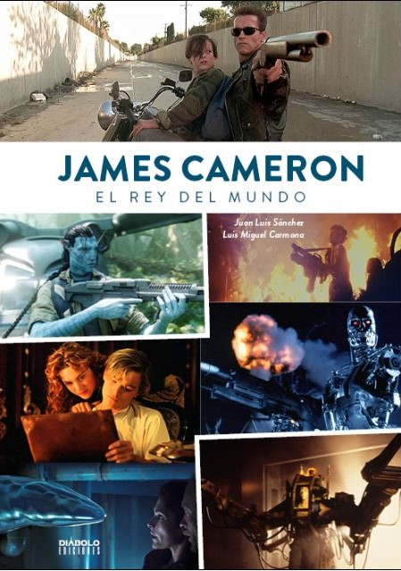James Cameron: El rey del mundo