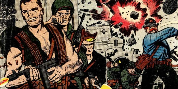 kirby Commandos aulladores