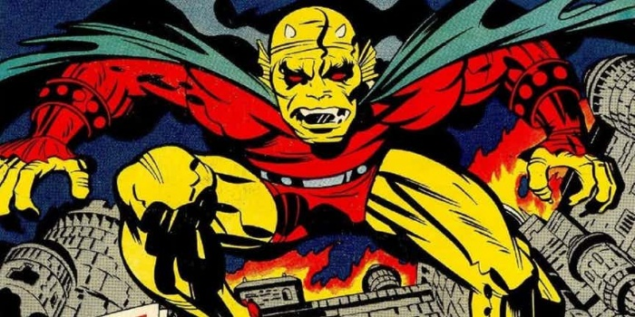 kirby Etrigan