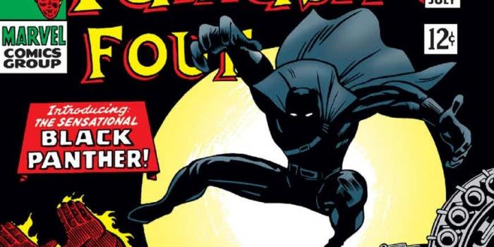 kirby Pantera Negra