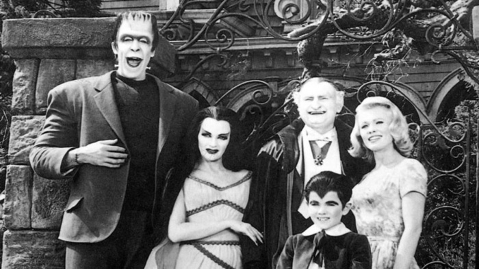la familia monster 1