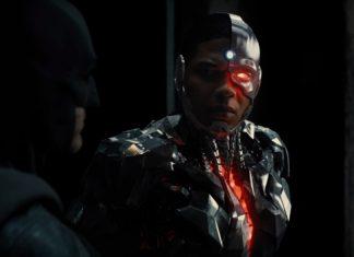 liga de la justicia cyborg 1