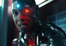 liga de la justicia cyborg