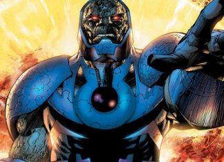 liga de la justicia darkseid