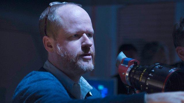 Joss Whedon vuelve a la televisión