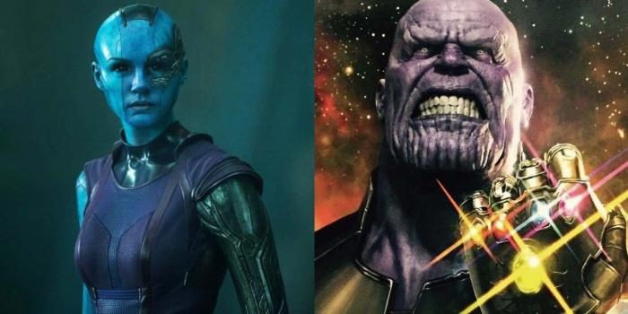 nebula infinity war 1