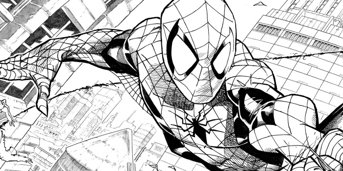 spectacular spider man header 2