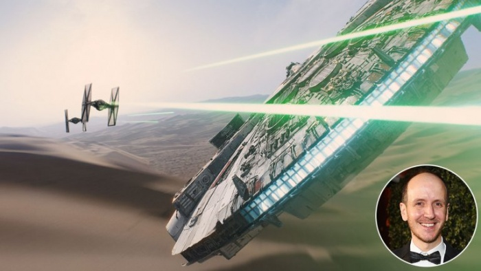 Jack Thorne reescribirá el guion del episodio IX de Star Wars 2