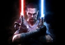 starkiller star wars 2