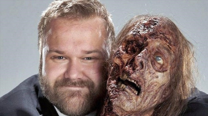 'The Walking Dead' explicará la enigmática imagen de Rick 3