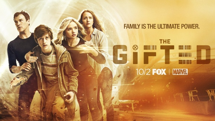 the gifted 1